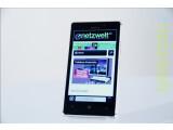 Bild: Das Nokia Lumia 925 ist eine überarbeitete Variante des Lumia 920.