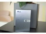 Bild: Das Optimus G Pro ist in der netzwelt-Redaktion eingetroffen.