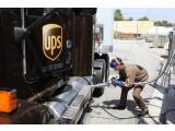 Bild: Der Paketdienst UPS experimentiert ebenfalls mit der Warenzustellung per Drohne.
