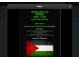 Bild: Die palästinensische Hackergruppe KDMS hat sich zu dem Angriff auf WhatsApp bekannt.