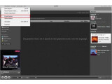Bild: Private Session im Desktop-Launcher aktivieren