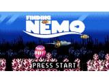 """Bild: Die Produzenten des Kurzfilms """"Finding Nemo"""" setzen voll au Computerspieloptikl der 80er-Jahre."""