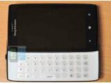 Bild: Dieser Prototyp Sony Ericsson Julie wird bei eBay versteigert.
