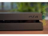 Bild: Die PS4 ist seit letztem Freitag in Deutschland erhältlich.