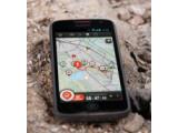 Bild: Das QuechaPhone ist ab dem 5. Dezember im Handel erhältlich.