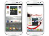 Bild: Red Bend True ermöglicht den parallelen Betrieb von zwei Android-Systemen auf einem Smartphone.