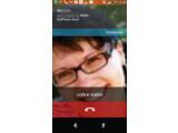 Bild: RedPhone :: Secure Calls verschlüsselt Telefonate und überträgt diese per VoIP.