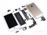 Bild: Für die Repaierbarkeit des iPhone 5s vergibt iFixit 6 von 10 Punkten.