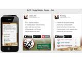 """Bild: Wenn die richtige Motivation beim Joggen fehlt, können Apps wie """"Zombies, Run!"""" helfen."""