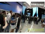 Bild: Samsung auf der IFA 2010: Dieses Jahr soll das südkoreanische Unternehmen seine Smartwatch Galaxy Gear zeigen.