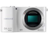 Bild: Samsung könnte schon bald eine Systemkamera mit Android präsentieren.