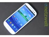 Bild: Samsung veröffentlicht ein Update auf Android 4.3 für das Galaxy S3.