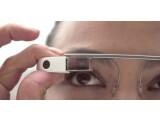 Bild: Schreibt nicht alles, was der Nutzer diktiert - Google Glass.