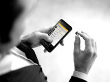 Bild: SecuSmart und Blackberry beliefern die Bundesregierung mit Hochsicherheits-Smartphones.