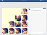 """Bild: """"Selfie"""", das englische Wort des Jahres: Hier ein aktuelles Selbsporträt, über Instagram verteilt."""