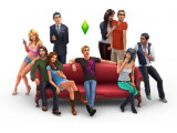 Bild: Die Sims 4 wird offiziell erst auf der Gamescom in Köln enthüllt.