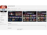 Bild: Die Sky Sports News HD-App steht im App Store zum kostenlosen Download bereit.