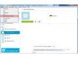 Bild: An Ihr Skype-Guthaben gelangen Sie ganz einfach über Ihr eigenes Konto.
