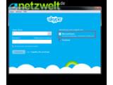 Bild: Skype-Windowns Live 1