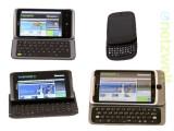 Bild: Smartphones mit Tastatur waren vor wenigen Jahren noch angesagt, heute sind sie ein Nischenprodukt.