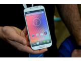 Bild: So sieht die Google-Edition des Samsung Galaxy S4 aus.