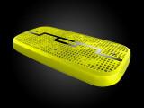 Bild: Sol Republic DECK: Gemeinsam mit Motorola entwickelt, soll die kleine Box für ein soziales Musikerlebnis führen.