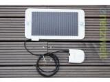 Bild: Sonnenlicht als kostenlose Energiequelle nutzen: netzwelt testet das Starter-Kit von changers.