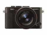 Bild: Die Sony Cyber-shot DSC-RX1R ähnelt der DSC-RX1 besitzt aber keinen optischen Tiefpassfilter.