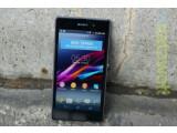 Bild: Sony präsentiert auf der IFA das Xperia Z1.