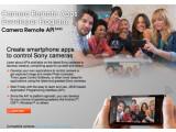 Bild: Sony veröffentlicht eine Schnittstelle für die entwicklung von Kamera-Apps.