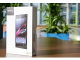 Bild: Das Sony Xperia Z Ultra ist in der netzwelt-Redaktion eingetroffen.