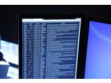 Bild: Sorgt für Gerüchte: Der vermeintliche Bildschirm eines Valve-Mitarbeiters.