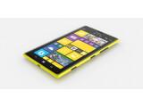 Bild: Das Spitzenmodell Lumia 1520 hat es schon: Das GDR-3 Update soll für alle Lumia Handys mit Windows Phone 8 anfang 2014 bereit gestellt werden.