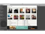 Bild: Spotify Software auf dem Windows-PC
