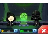 Bild: In Star Wars: Tiny Death Star schlüpft der Spieler in die Rolle von Darth Vader.