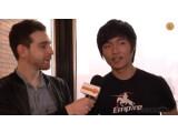 Bild: Der StarCraft-Spieler Kim Dong-hwan alias viOlet hat ein Sportlervisum für die USA bekommen.