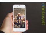 Bild: Steht Facebook Home bald auch für Apples iPhone zur Verfügung?