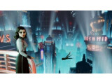 Bild: Der Story-DLC von BioShock: Infinite soll kurz vor dem Zerfall von Rapture spielen.