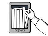 Bild: Auf der Suche nach E-Books? Netzwelt gibt Ihnen einen Überblick über die unterschiedlichsten Quellen.