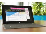 Bild: Surface 2 kommt ohne das Kürzel RT im Namen aus.