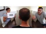 "Bild: Szene aus dem umstrittenen Microsoft-Video ""A fly on the wall in Cupertino""."