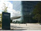 Bild: Telefónica-Zentrale in München: Jetzt gehört E-Plus zum Unternehmen.