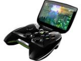 """Bild: Überraschung: Nvidia zeigte auf der CES mit dem """"Project Shield"""" eine eigene Spielekonsole."""