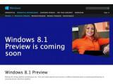 Bild: Update für Windows 8.1: Microsoft beschreibt Neuerungen für Business-Kunden.
