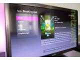 Bild: Auch US-Serien wie Breaking Bad sind per Videoload auf Entertain-Geräten abrufbar.