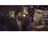 Bild: Victor Oladipo trug Google Glass während der NBA Draft-Lotterie.