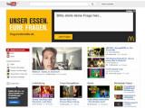 Bild: Videportal YouTube: Viele Nutzer erhalten eine Livestreaming-Funktion.