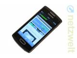 Bild: Das Wave 3 war das letzte Samsung-Smartphone mit Metallgehäuse. Das Galaxy S5 könnte nun wieder ein Alu-Chassis aufweisen.