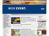 Bild: Der WDR sendet das Finale im Radio-Livestream.