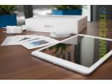Bild: Willkommen, iPad Air! Der flache und leichte Nachfolger des iPads der vierten Generation ist in der Redaktion eingetroffen.